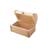 Mobley木质复古收纳盒(小号)