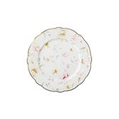 Brandon山茶花系列镁质瓷餐盘(8英寸)