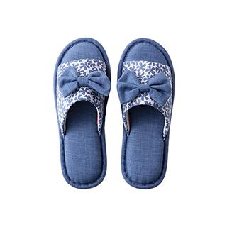 Bessie贝西时尚防滑家居拖鞋