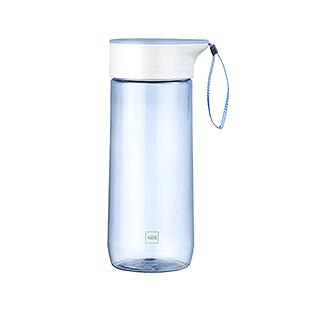 Tritan便携式耐热随行杯(520ml)