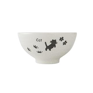 Kitten喵星人系列陶瓷碗(4.8英寸)