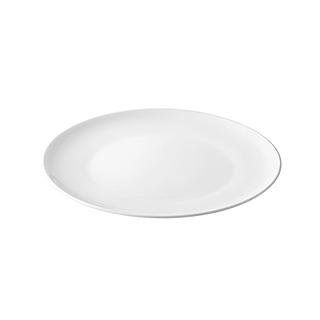 Olina奥琳娜系列骨瓷餐盘(10.6英寸)