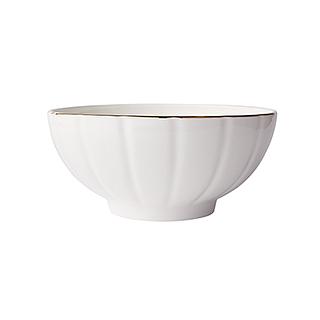 Collection典藏系列骨瓷汤碗(8英寸)