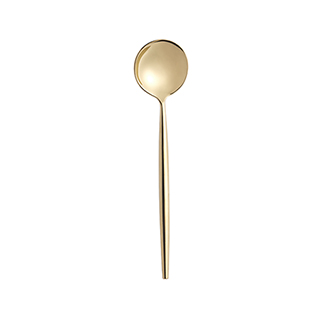 Golden鎏金系列不锈钢咖啡勺