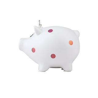 Meroy萌系卡通储蓄罐-小猪