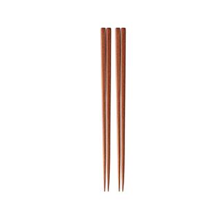 Natural质朴系列栆木筷(2双装)