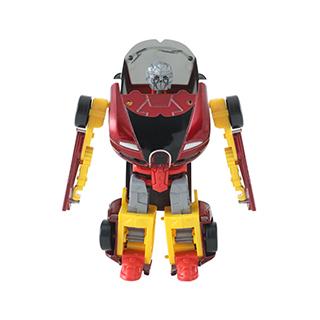 Toys闪电车侠系列变形汽车人(大号)