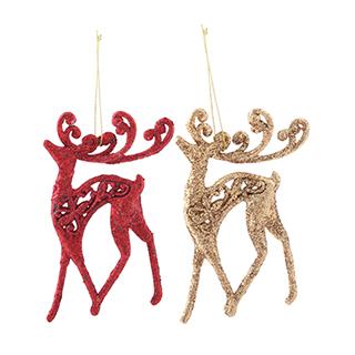 Christmas圣诞系列装饰驯鹿