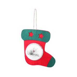 Christmas圣诞系列装饰袜子
