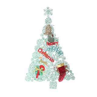 Christmas圣诞系列圣诞树挂饰