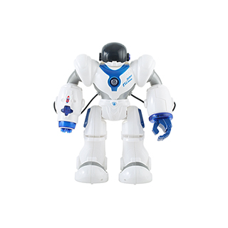 Robot守护者系列城市警卫机器人