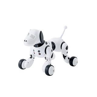 Robot守护者系列城市警卫机器狗