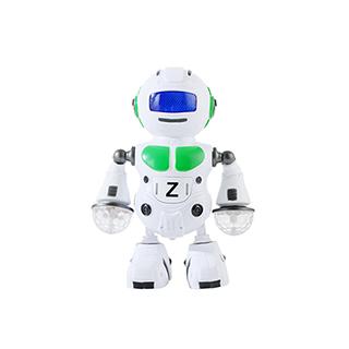 Robot守护者系列太空闪光骑士