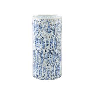 Louvre流光系列玻璃烛台-青韵款