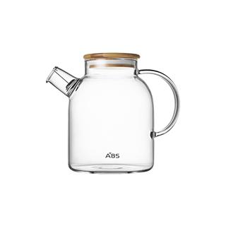 Fawn耐热玻璃泡茶壶(1.6L)