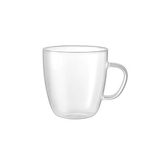 Ester高硼硅玻璃敞口杯(350ml)