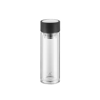 Ester高硼硅玻璃双层泡茶杯(320ml)