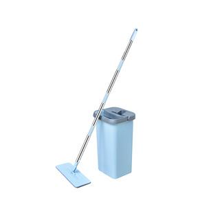 Cleaning家务系列免手洗平板拖把