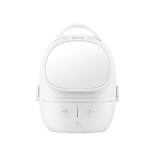 Astro省空间系列LED双镜面太空舱化妆盒(大号)