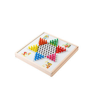 Kevin儿童益智玩具系列27合1棋盘组合