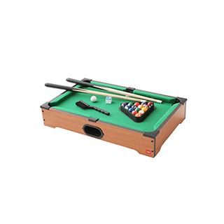 Capps儿童益智玩具系列迷你双人台球桌