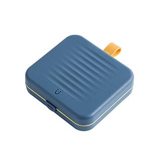便携式磁力针线盒