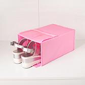 Simon塞蒙透明可视窗鞋盒(4只装)