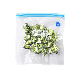 Austin真空保鲜系列中号食品压缩袋(4只装)