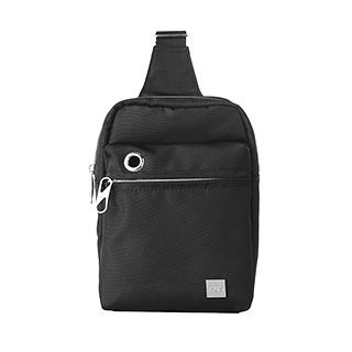 Eason旅行家系列防水斜挎胸包
