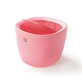 Quantum康特姆桌面零食垃圾桶