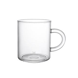 Gracia高硼硅玻璃系列玻璃杯(2只装)