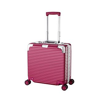 Rainey炫影系列铝镁合金精品旅行箱(18.5寸)
