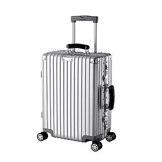 Rainey炫影系列铝镁合金精品旅行箱(20寸)