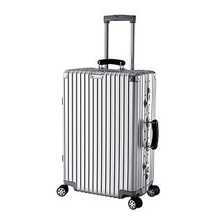 Rainey炫影系列铝镁合金精品旅行箱(24寸)