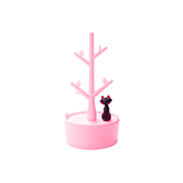 Fairy树与猫咪首饰收纳盒