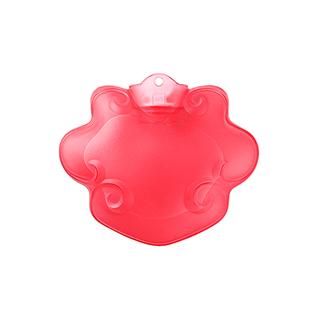 Warmth温暖系列加厚热水袋-祥云款