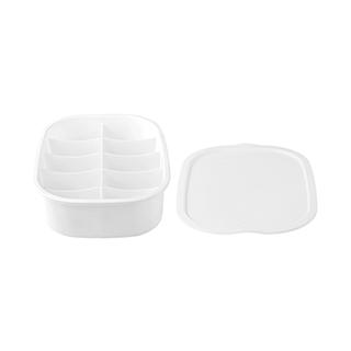 Galen省空间系列内裤收纳盒(10格)