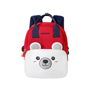 Lovey萌系儿童背包-北极熊