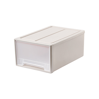 Galen省空间系列抽屉式收纳盒-D款