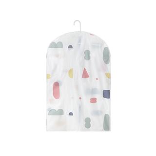 Dahlia可水洗衣物防尘罩几何款(小号)