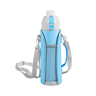 Flex户外运动型大容量保温水壶(960ml)