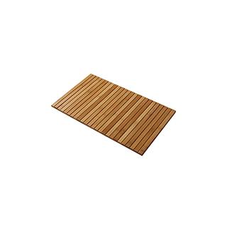 Nigel天然楠竹系列沙发扶手垫(原竹色)