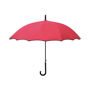 Love爱语系列纯色长柄伞
