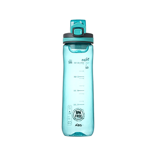 Tritan轻运动水壶-时尚款(600ml)