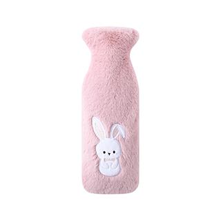 Warmth热水袋加长保护套-可迪兔