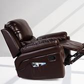 Stoker头等舱尊宾系列气垫按摩沙发椅