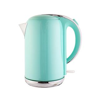 Bossa智能温控不锈钢电热水壶