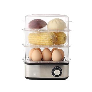 Bowen家用多功能早餐蒸煮器