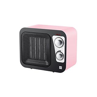 Heater安全速热复古暖风机