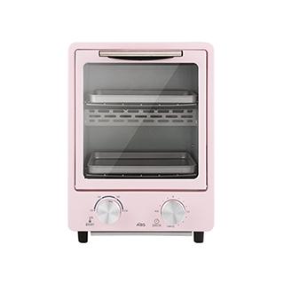Abbot复古双层立式烤箱(9L)